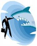 Patent Sharks